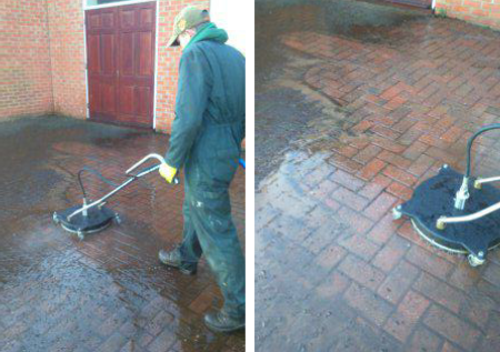 eclipse exterior cleaning services driveways patios