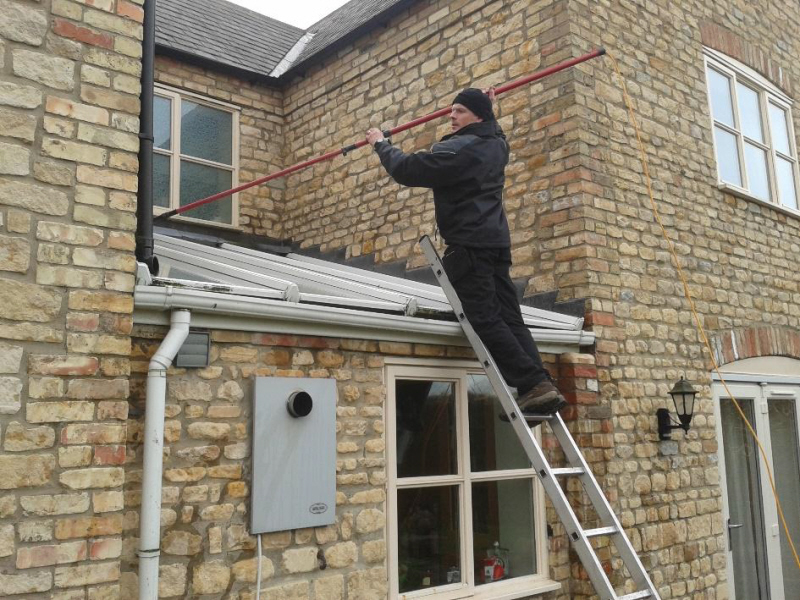 eclipse exterior cleaning carport roofs conservatories