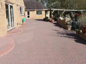Driveways Patios & Pathways Cleaning Services